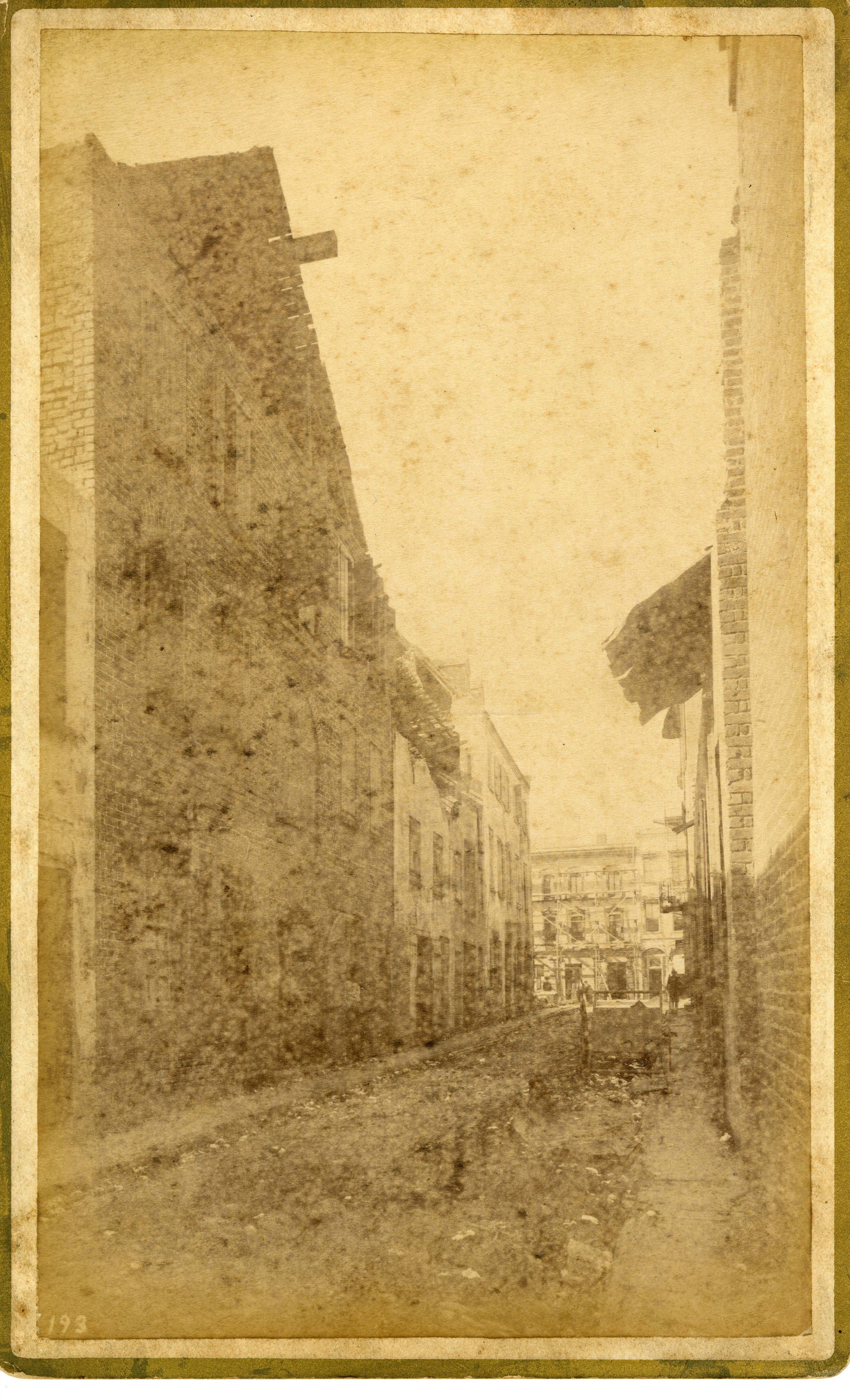 Gillon Street
