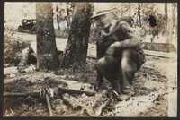 Santee-Cooper Cemetery Investigation 038