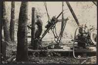 Santee-Cooper Cemetery Investigation 035