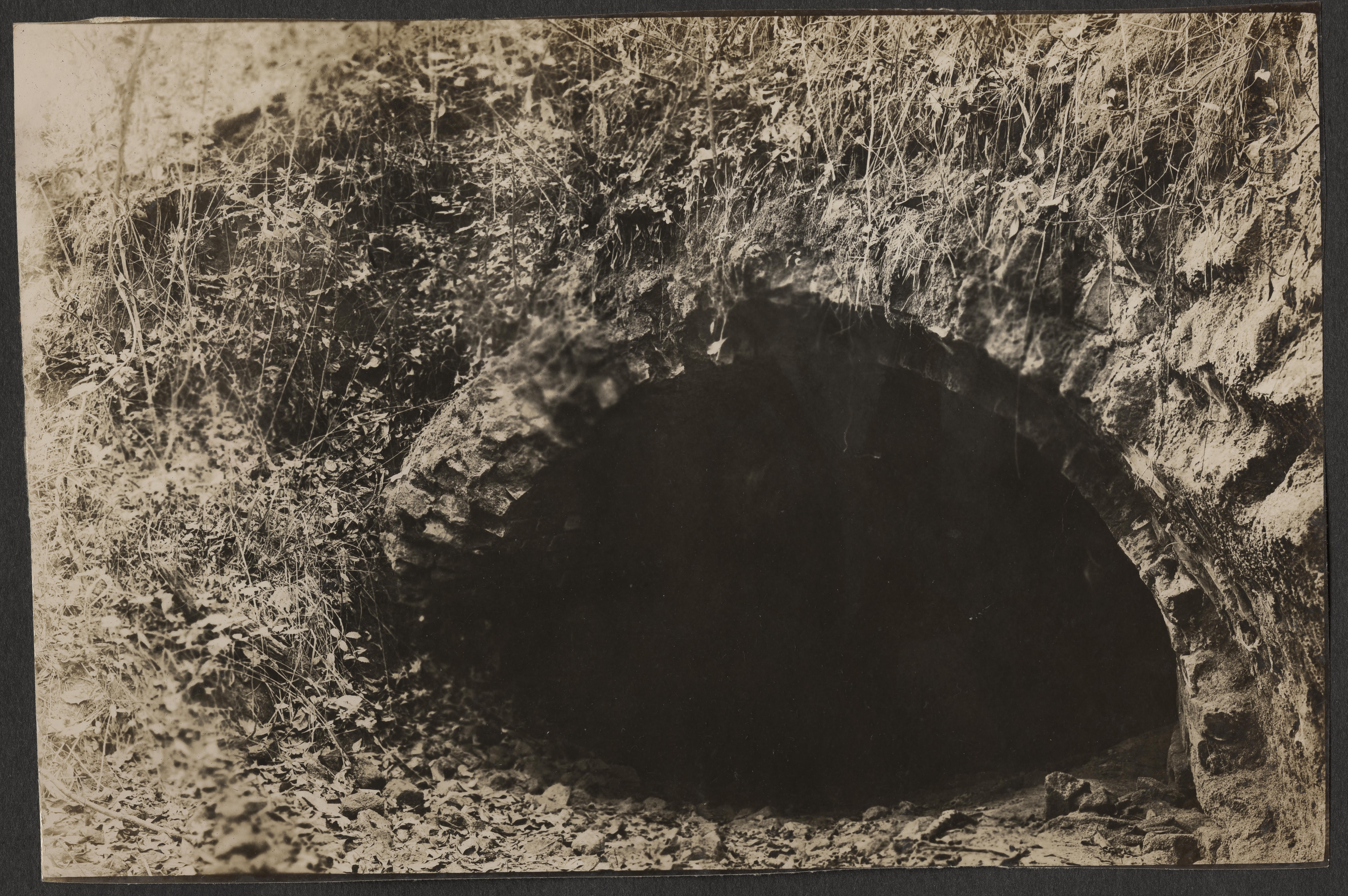 Santee-Cooper Cemetery Investigation 024