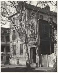Graves House