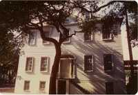 Barnard Elliott House