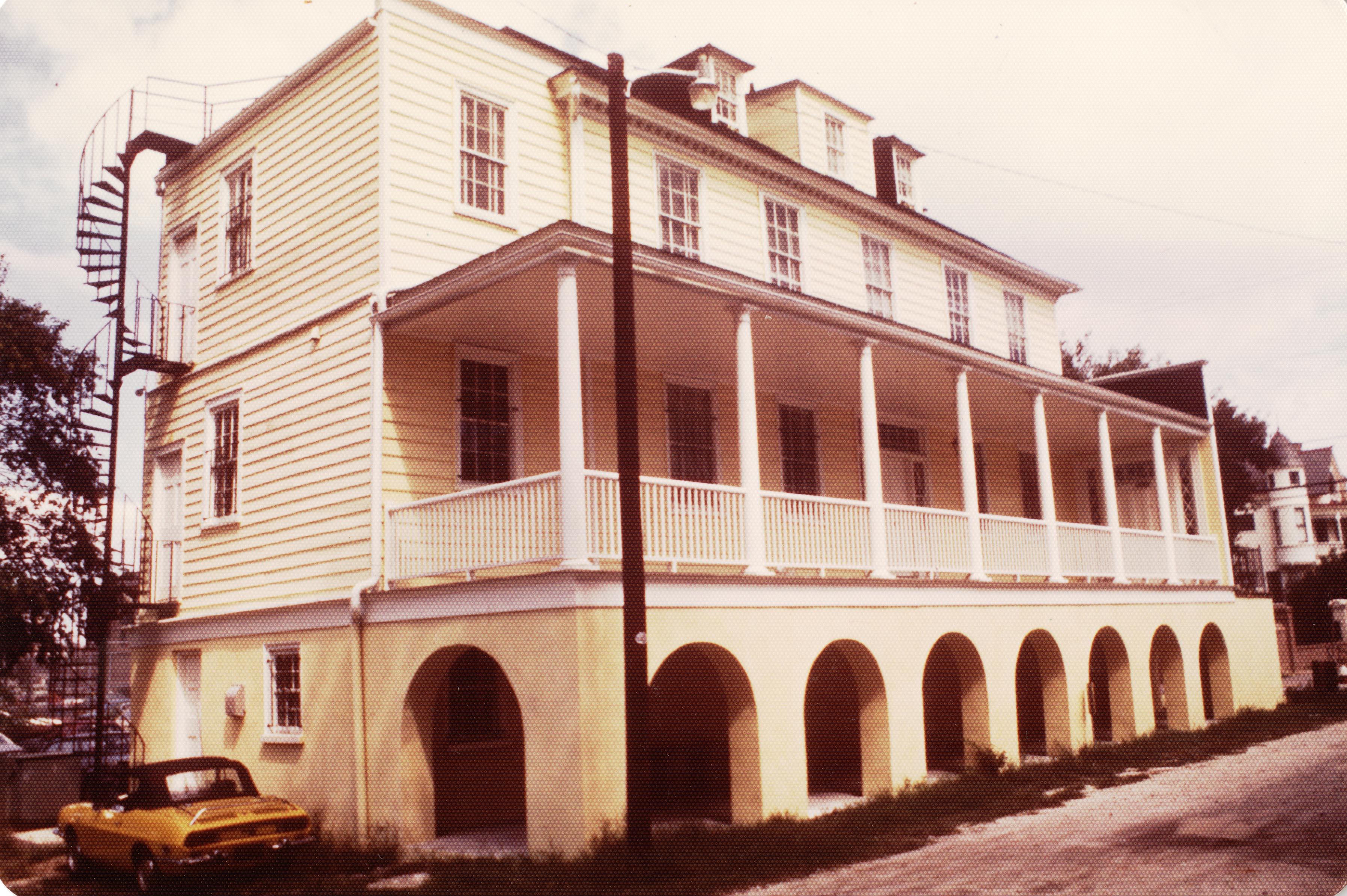 Farr House