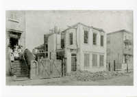 Tradd Street, Kenney residence
