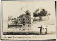 Santee-Cooper Cemetery Investigation 108