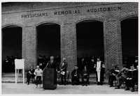 Physicians Memorial Auditorium