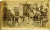 Meeting Street, J.M. Wilson residence