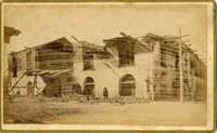 Adger's Wharf