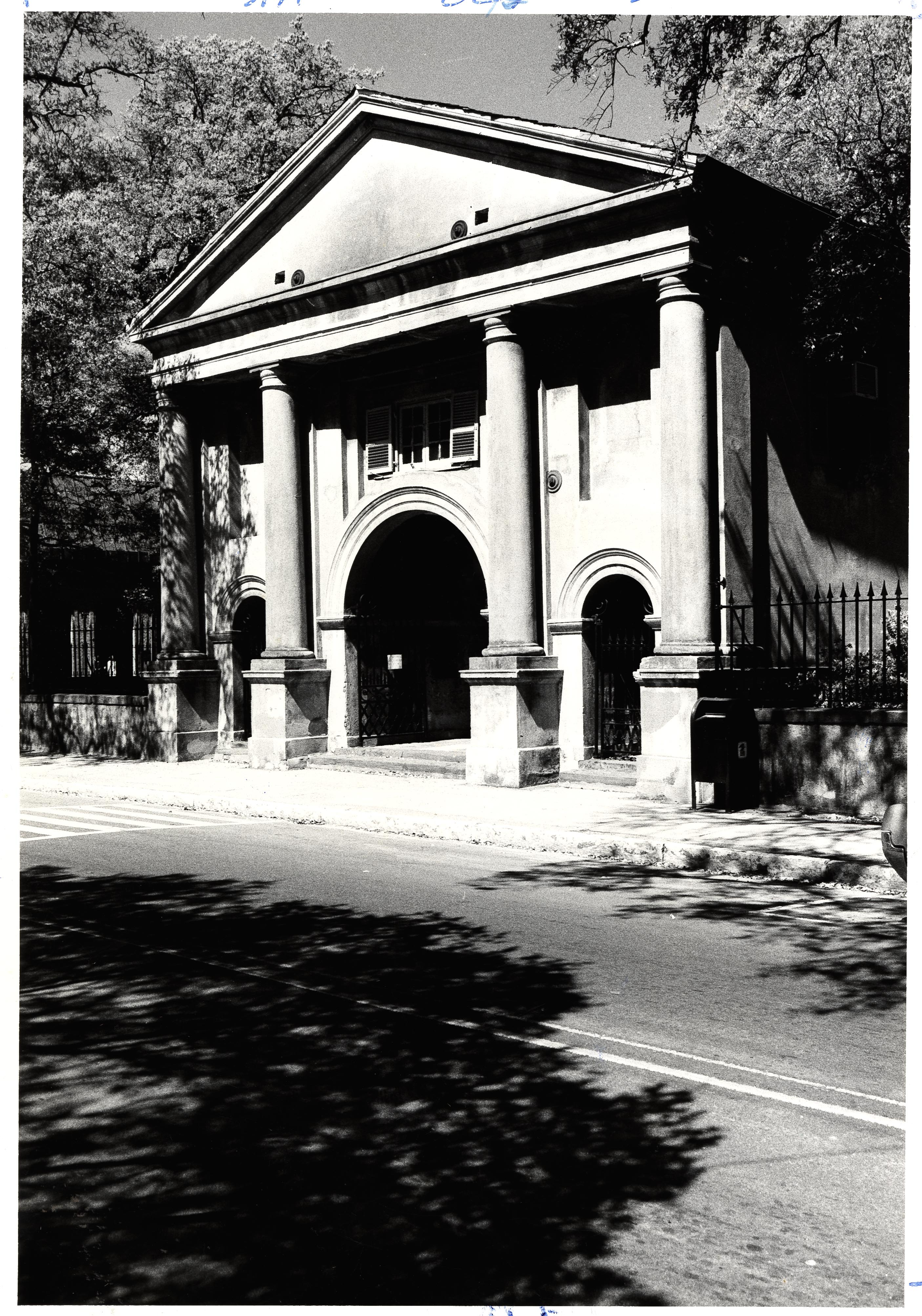 Porters Lodge