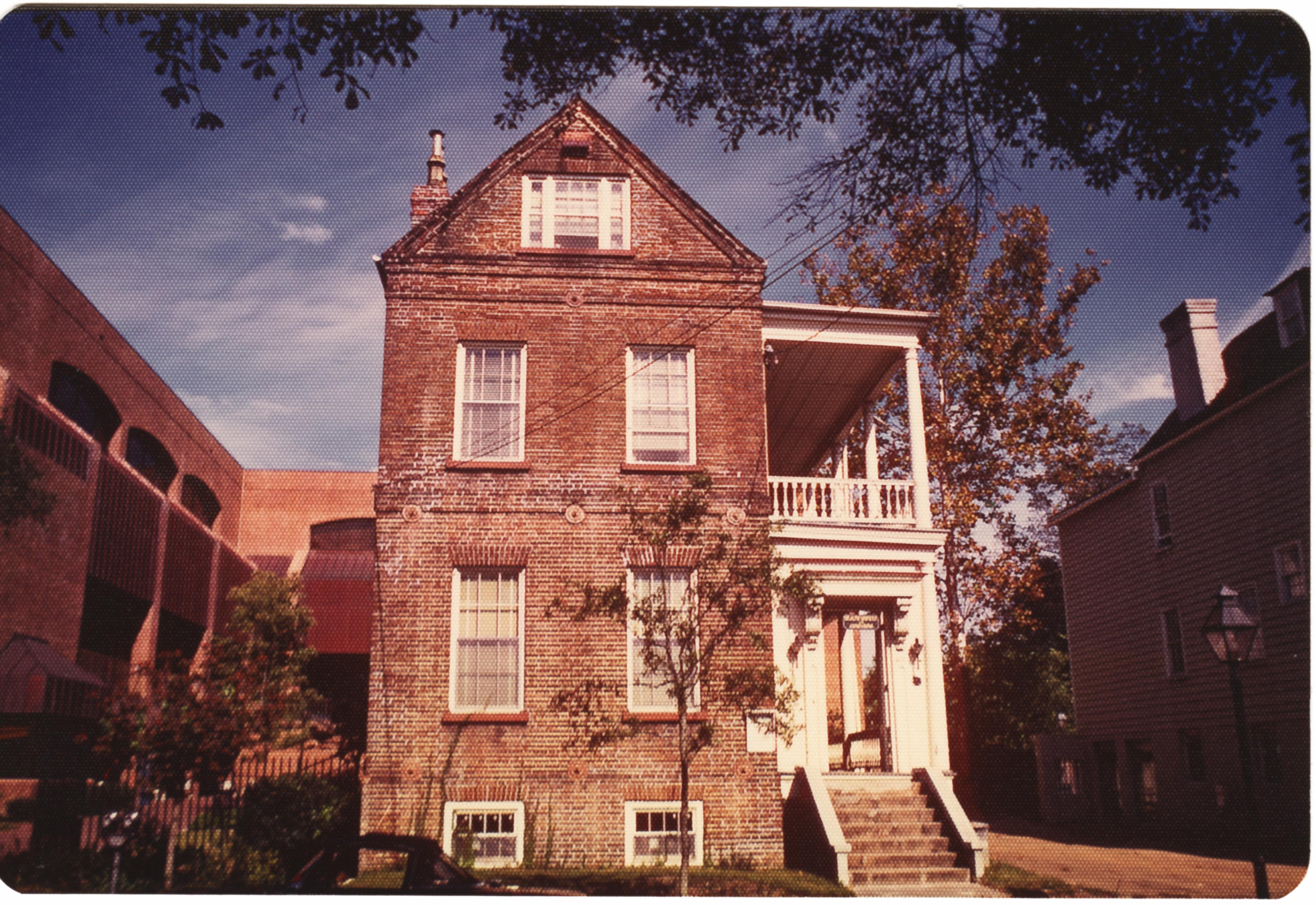 Rivers House