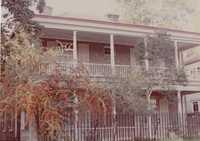 Hugh P. Cameron House