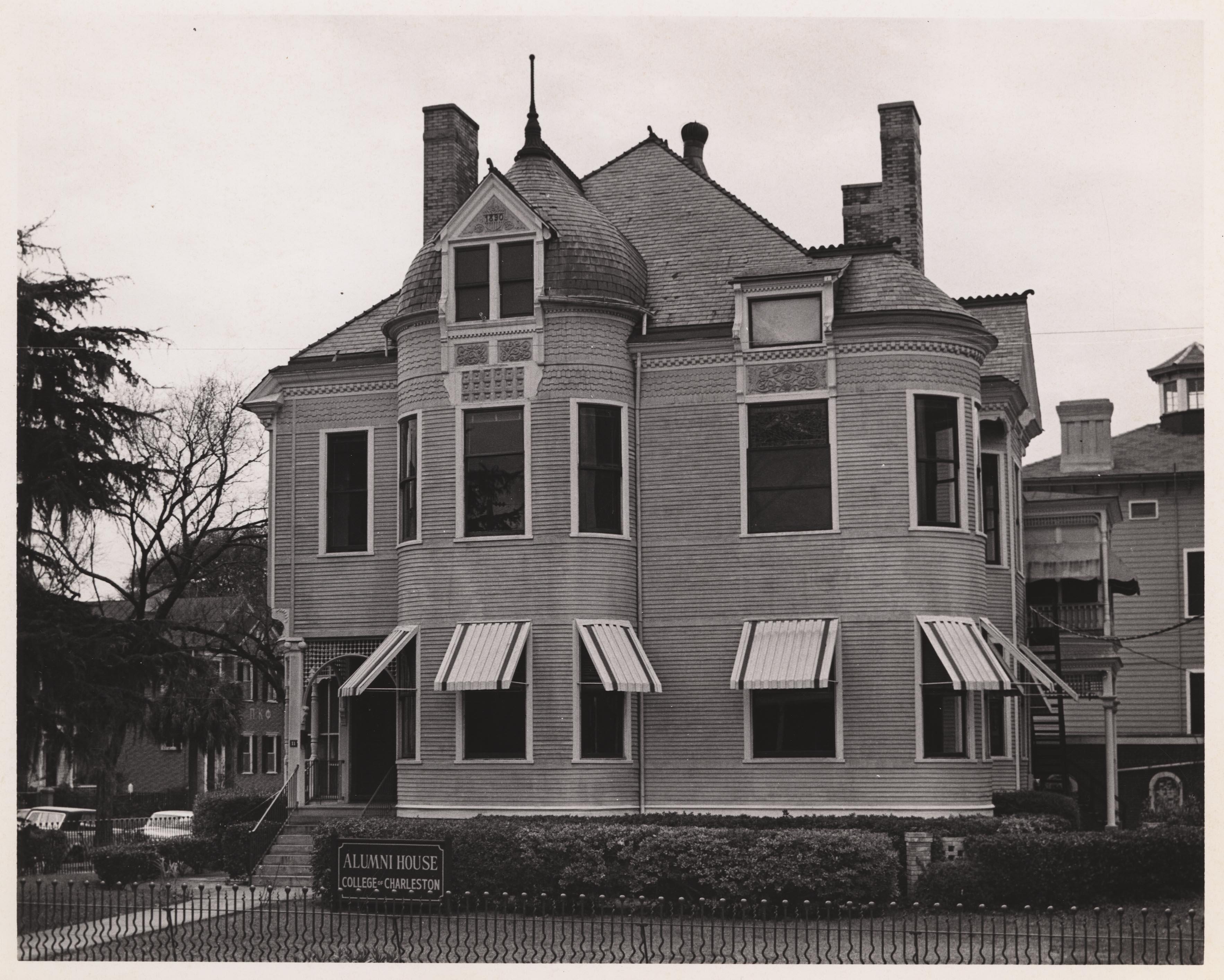 Sottile House