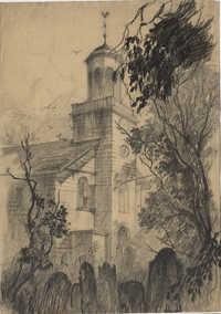 Parish Church of St. Helena