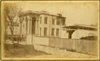 Atlantic Street, G.W. Williams, Jr. residence