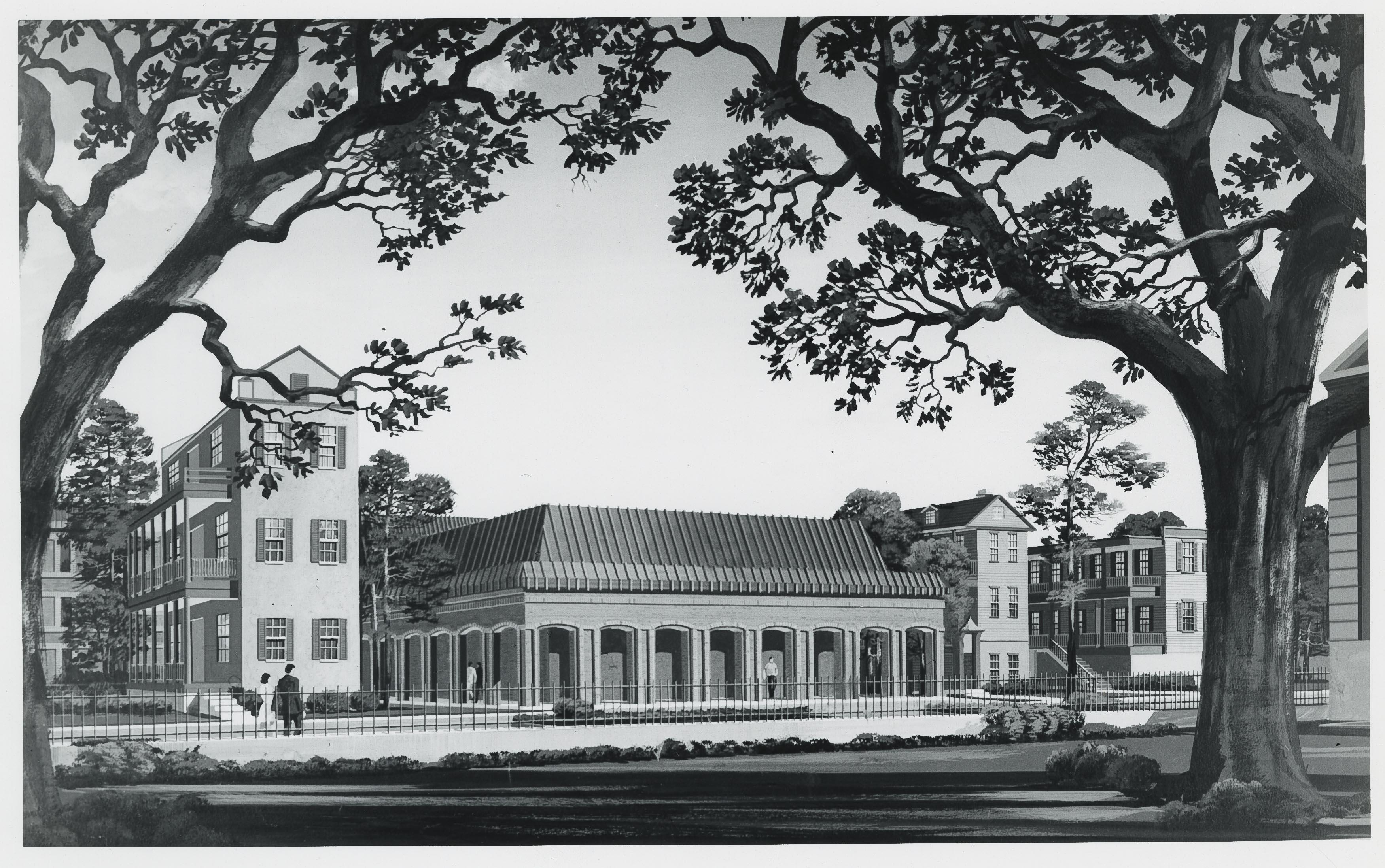 Physicians Auditorium