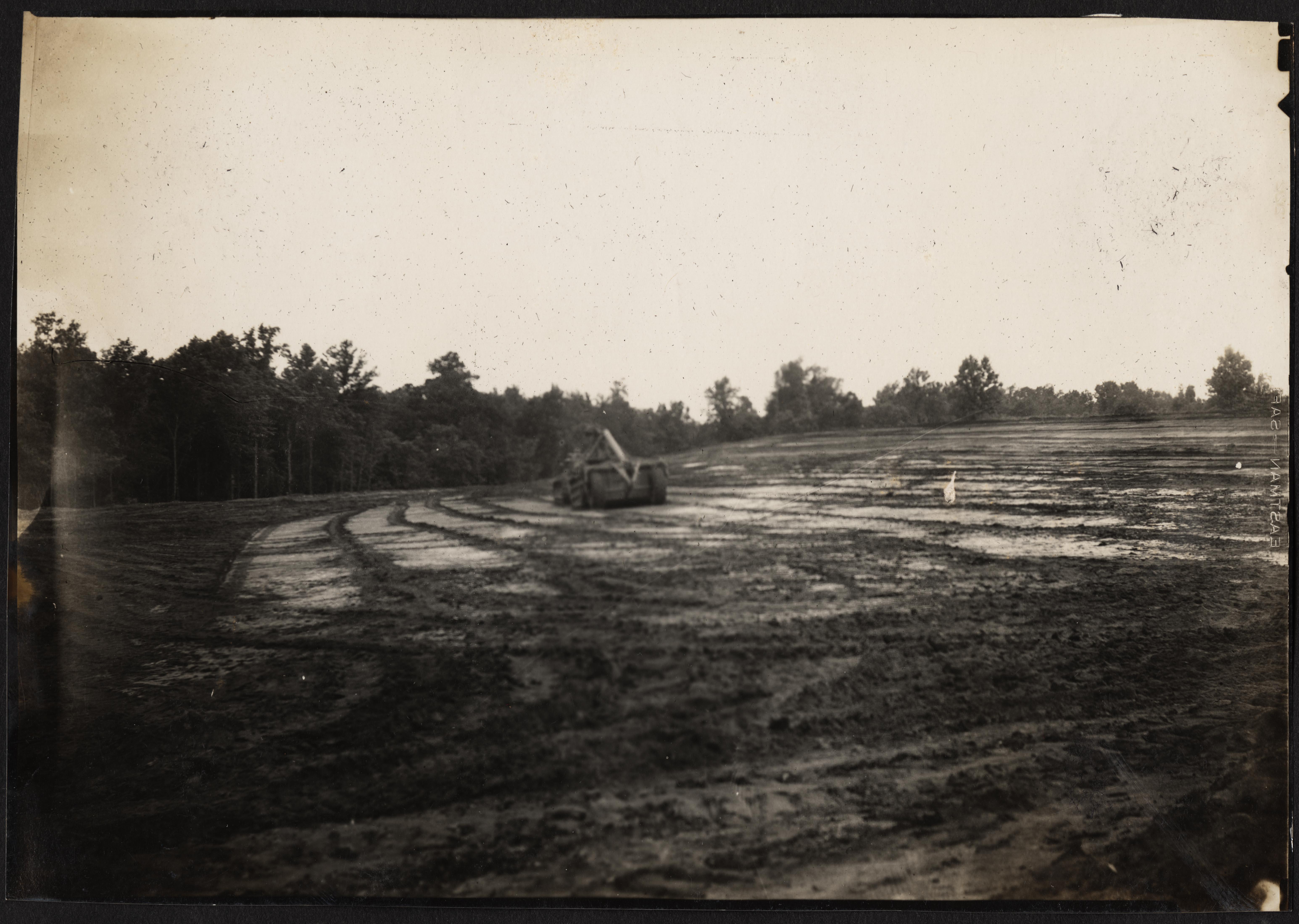 Santee-Cooper Cemetery Investigation 055
