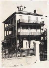 Knox-Lesesne House