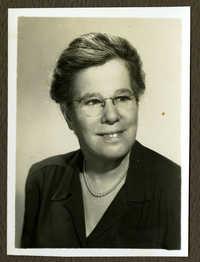 Mabel Pollitzer