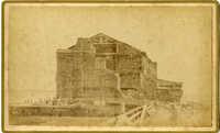 Bennett's Mill, Storehouse