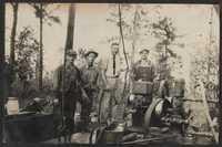 Santee-Cooper Cemetery Investigation 037