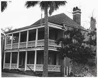 Wagener House