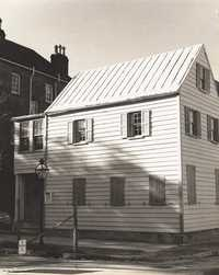 Martindale-Bell House