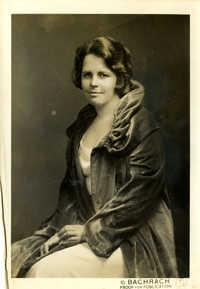 Anita Pollitzer