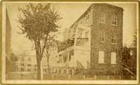 Pitt Street, Lengnick residence