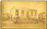 Tradd Street, Sinkler residence