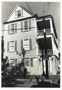 John Scott House