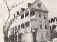 Clauss House