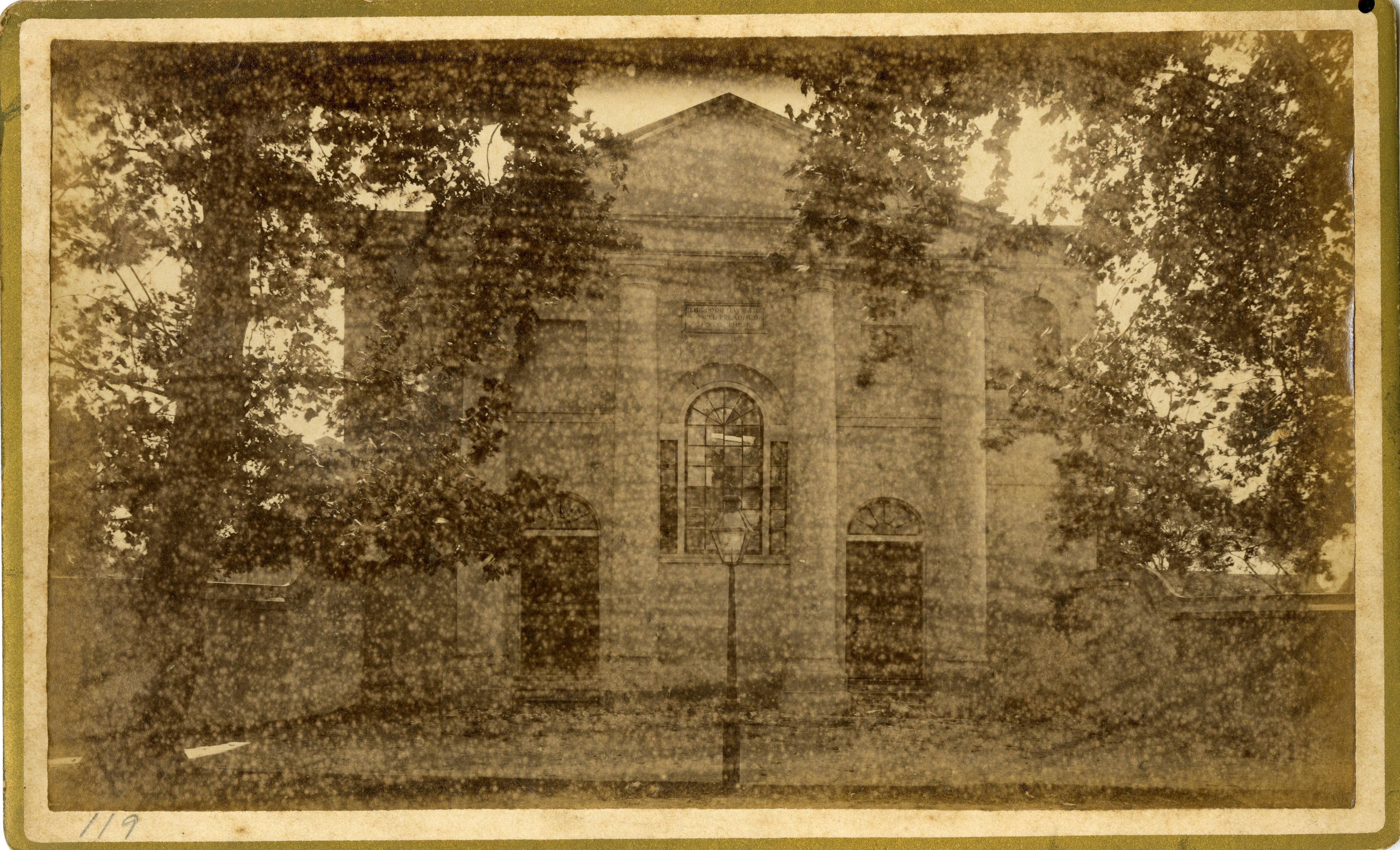 Charleston Orphan House