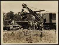 Santee-Cooper Cemetery Investigation 045