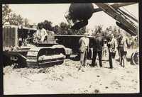 Santee-Cooper Cemetery Investigation 044