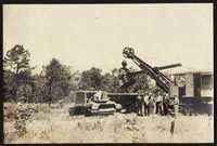 Santee-Cooper Cemetery Investigation 047