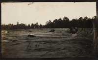 Santee-Cooper Cemetery Investigation 048