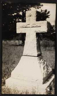 Santee-Cooper Cemetery Investigation 052