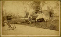 private encampment