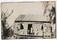 Santee-Cooper Cemetery Investigation 104