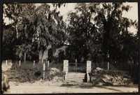 Santee-Cooper Cemetery Investigation 066