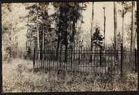 Santee-Cooper Cemetery Investigation 062