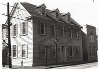 Jonas Beard House