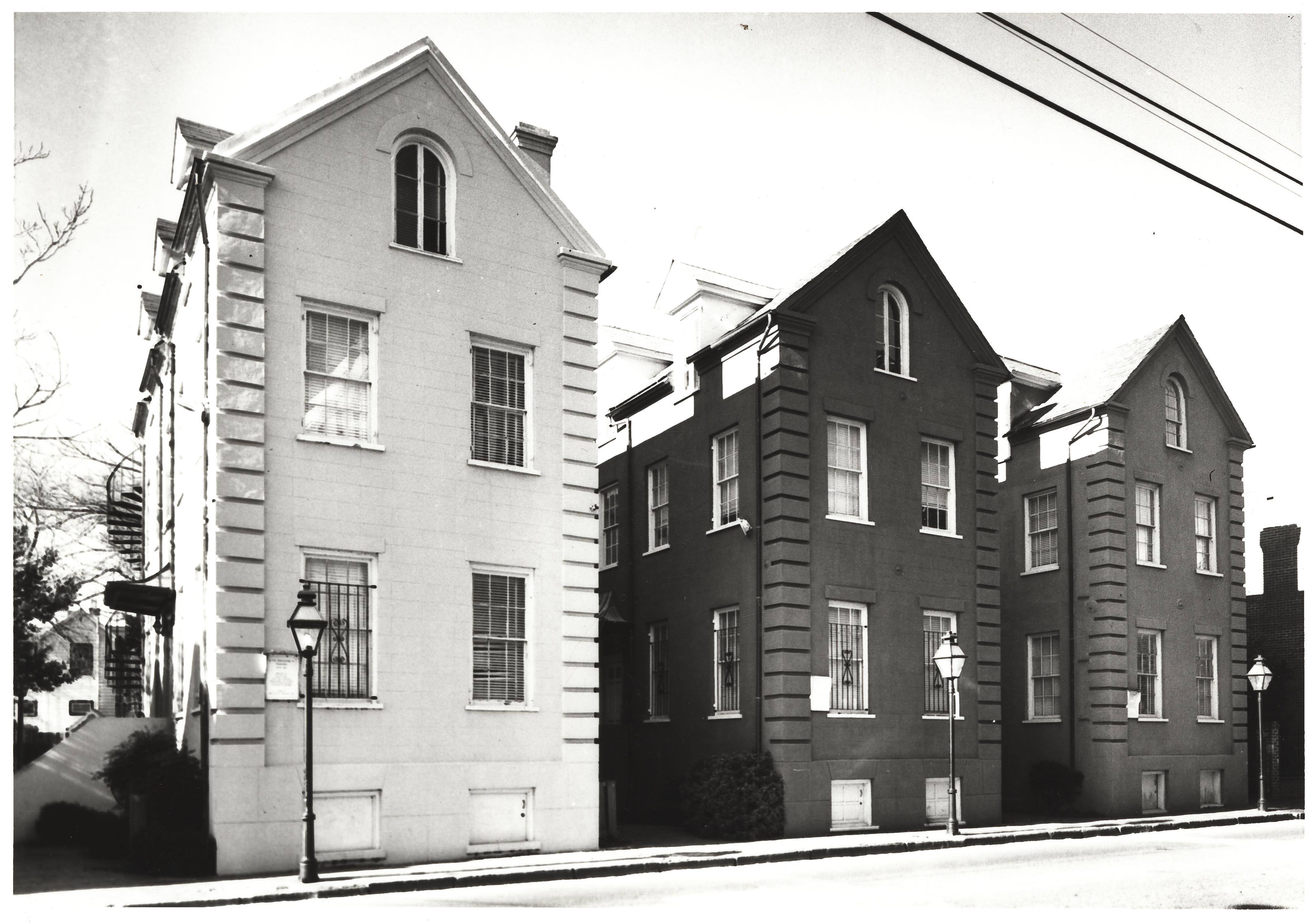 St. Philip Street