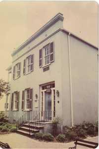 Aiken House