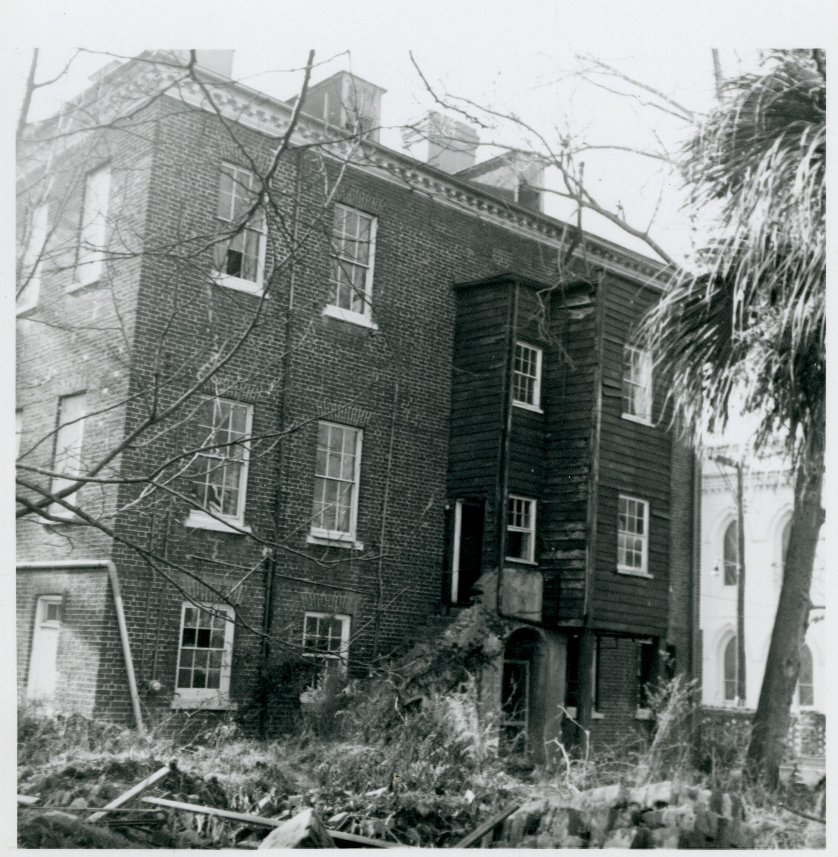 Bishop Robert Smith House