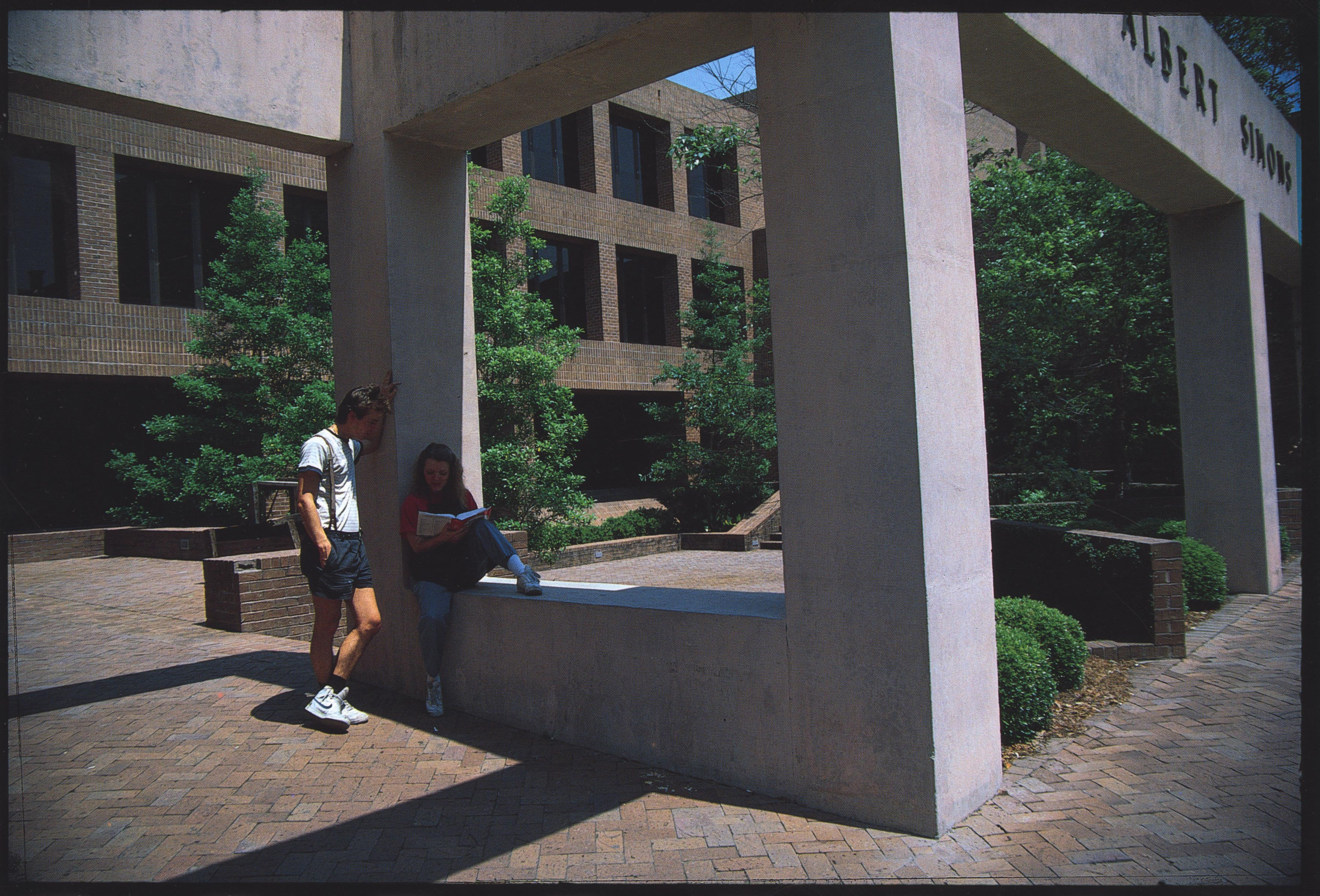 Simons Center