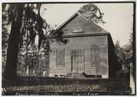 Santee-Cooper Cemetery Investigation 090