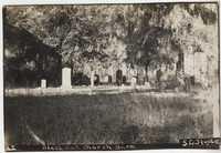 Santee-Cooper Cemetery Investigation 092