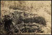 Santee-Cooper Cemetery Investigation 082