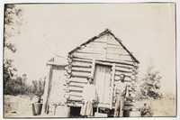 Santee-Cooper Cemetery Investigation 106
